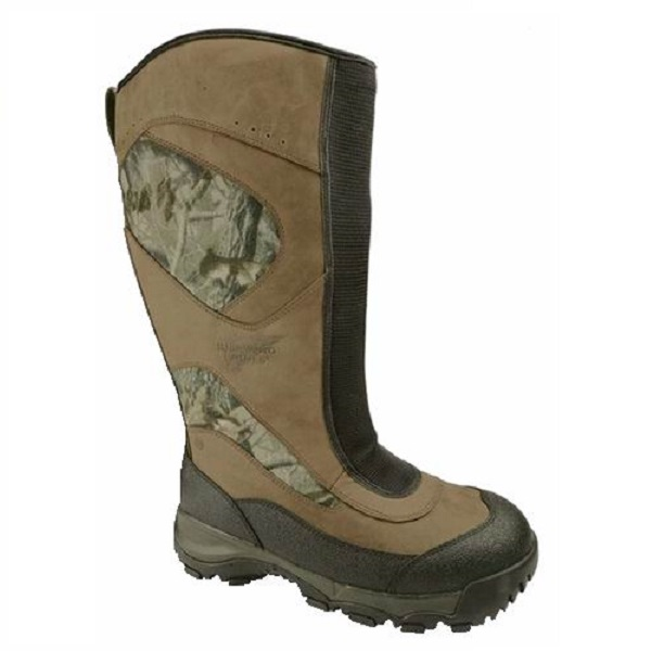 Сапоги Irish Setter Prospector мужск, р-р 44 RW_3048 (41918)Сапоги<br>Модель идеальна для охоты, треккинга и активного отдыха в зимний период с защитой от холода, влажности и дискомфорта.<br>