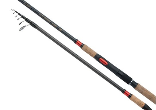 Удилище Shimano Catana CX Telespin 270MH (86838)Удилища спиннинговые<br>Разработчики спиннинговых удилищ серии CATANA позаботились о том, чтобы рыболов мог ловить рыбу с максимальным комфортом, и быть на 100% уверенным в том, что любимая «палочка» не подведет в ответственный момент борьбы с рыбой.<br>