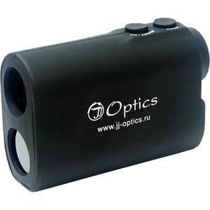 Лазерный дальномер JJ-Optics Laser RangeFinder 600Лазерные дальномеры<br>Компактный дальномер JJ-Optics. Измерение расстояния нажатием одной кнопки. Идеально подойдет для туристов, охотников и рыбаков. Прочный эргономичный и влагозащищенный корпус с резиновым покрытием.<br>