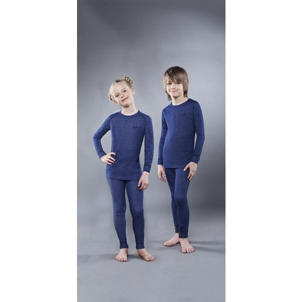 Кальсоны Guahoo 332-Р/NV/XL синий, Kids OutdoorКальсоны<br>Кальсоны подходят для умеренной физической деятельности. Прекрасно сохраняют тепло.<br>
