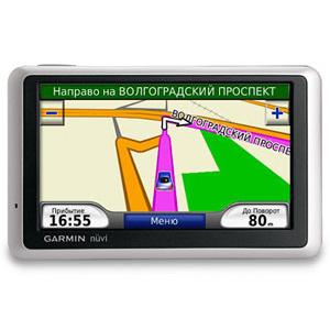 Автонавигатор Garmin Nuvi 1310GPS навигаторы<br>Этот широкоэкранный и ультратонкий навигатор nuvi 1310, поставляется с предзагруженными картами России, а также включает функцию Blurtooth для звонков hands-free.<br>