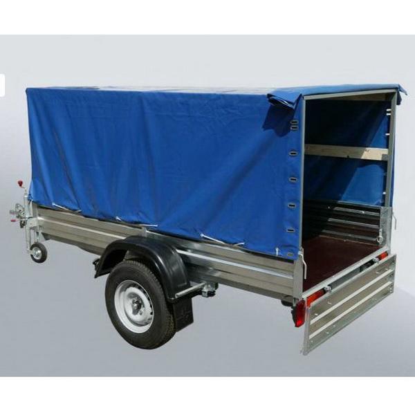 Каркас МЗСА тента 251211 (прицеп 817701.001-05)Каркасы тентов<br>Тент предназначен для дополнительной защиты перевозимых грузов. Крепится непосредственно к каркасу, который изготовлен из высокачественного стального материала.<br>