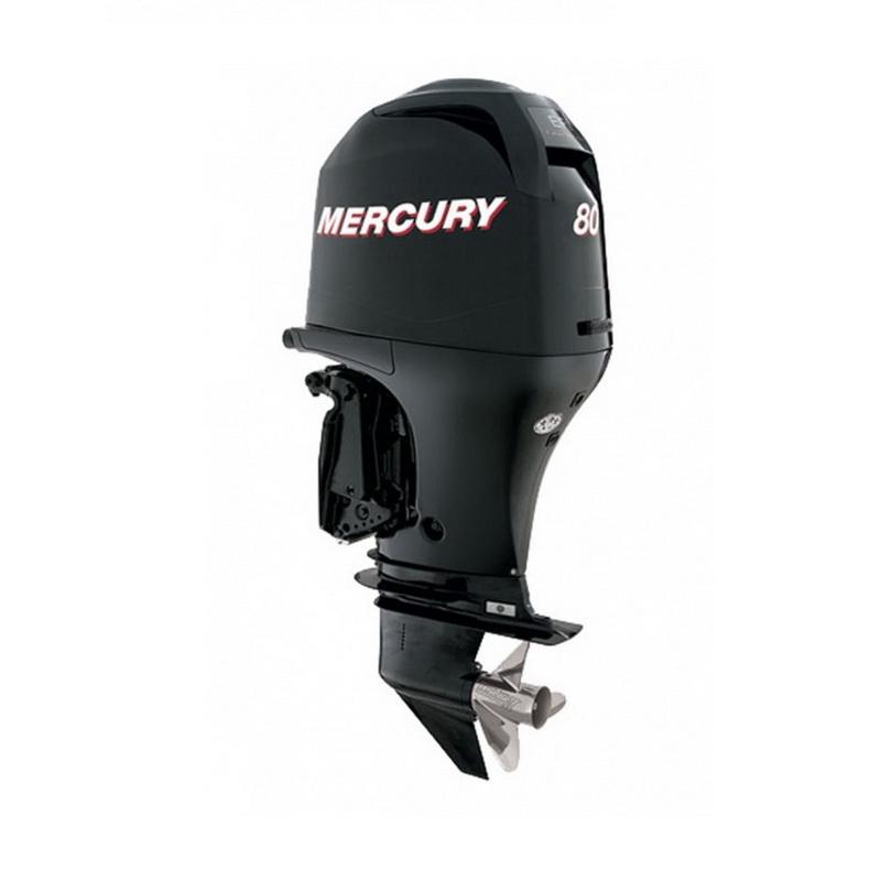 Мотор Mercury ME F80ELPT EFI