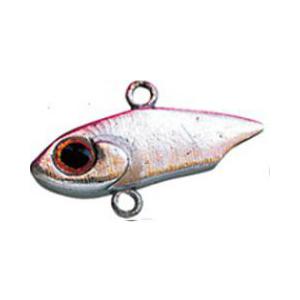 Блесна Jackson Jaco ViB, цвет SPK (6760)Блесны<br>Миниатюрный раттлин, который с успехом ловит хищную и условно хищную рыбу, находящуюся в средний и нижних слоях воды<br>