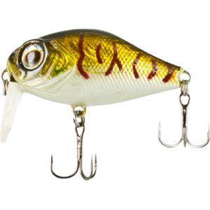 Воблер Trout Pro Flash Crank 43F / 097 (35552)Воблеры<br>Данная модель прекрасно подходит для ловли на мелководье как в реках, так и в озерах и водохранилищах. Эта приманка работает в поверхностных слоях воды, создает довольно сильные колебания и рассчитана на ловлю большого числа разнообразных видов хищных рыб...<br>