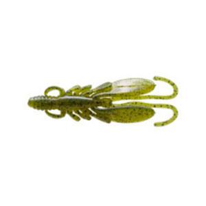 Резина съедобная Ecogear Bug ANTS 2 inch 004 (66043)Мягкие приманки<br>Одна из первых съедобных силиконовых приманок появившееся в России.<br>