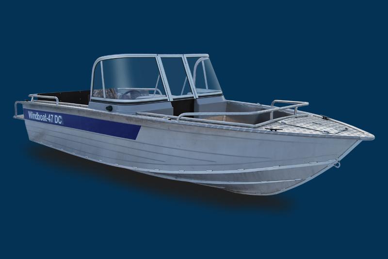 лодки из амг недорогие
