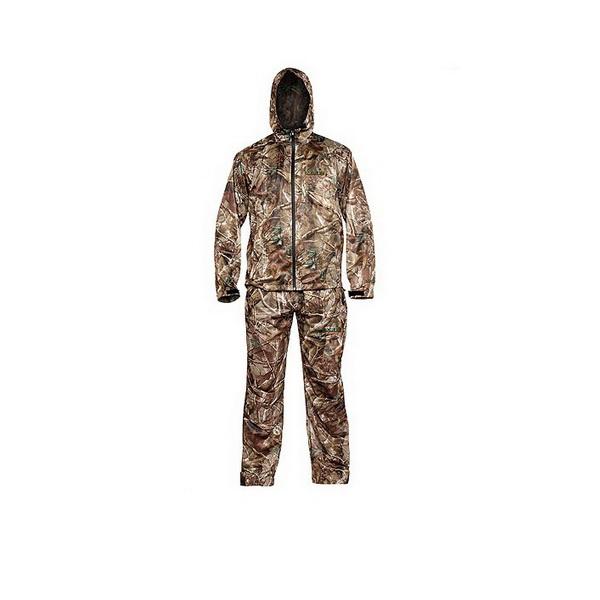 Костюм Norfin демисезон. Hunting Compact Passion 01 р.S  (78845)Костюмы/комбинезоны<br>Демисезонный костюм для рыбалки. Изготовлен из дышащего материала, обладающего отличными водоотталкивающими свойствами.<br>