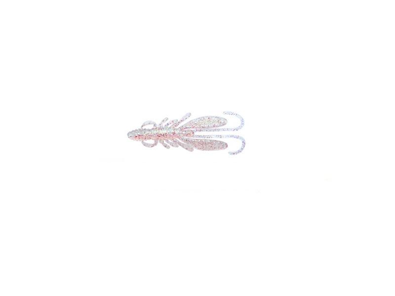 Marukyu ECOGEAR BUG ANTS 3 #323Мягкие приманки<br>BUG ANTS эффективен по отношению к окуню, а также эффективен при ловле щуки. Его плоское тело и сложное строение ног заставляет воду расходиться в стороны от лопастей, вызывая уникальное разделение воды и привлекательность для рыбы.<br>