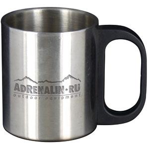 Кружка Adrenalin Metal Cup 230P