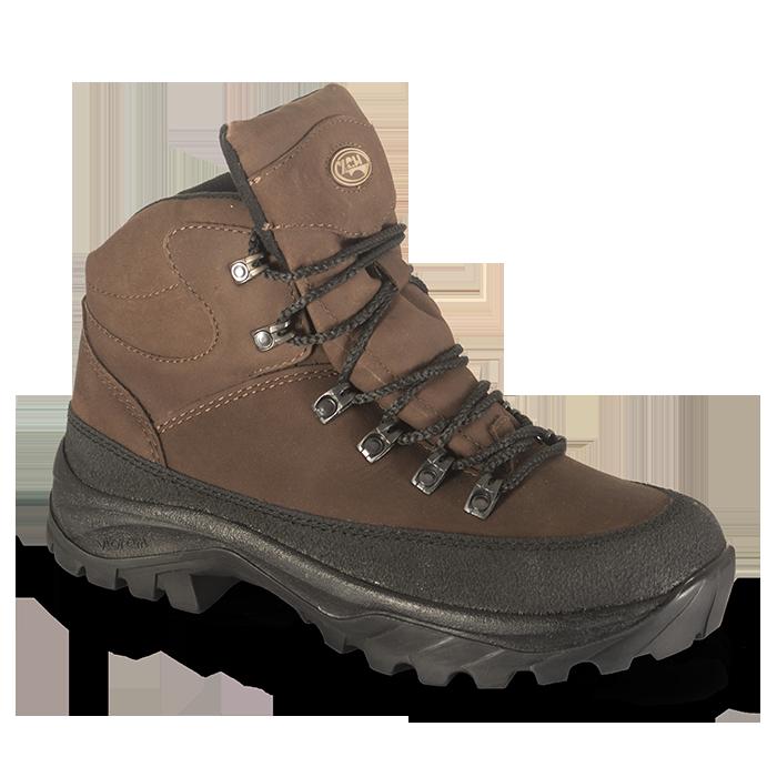 Ботинки ХСН Урал (45) 556 (95918)Ботинки<br>Комфортная температура эксплуатации:    от +10°С до -20°С<br>Основной материал:    Гидрофобный нубук + кожа Matrix с ПУ покрытием<br>Подклад обуви:    Vellutino + Thinsulate 3M<br>Вкладная стелька:    Vellutino + Thinsulate 3M + кожкартон<br>Основная стелька:    ...<br>