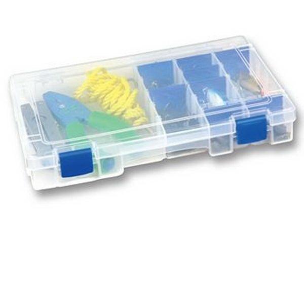Коробка рыболовная Flambeau 6544 HM 4004Коробки<br>Рыболовная коробка от всемирно известного бренда Flambeau внутри покрыта защитным полимером Zerust, который предотвращает образования коррозии на металлических частях и порчу приманок.<br>