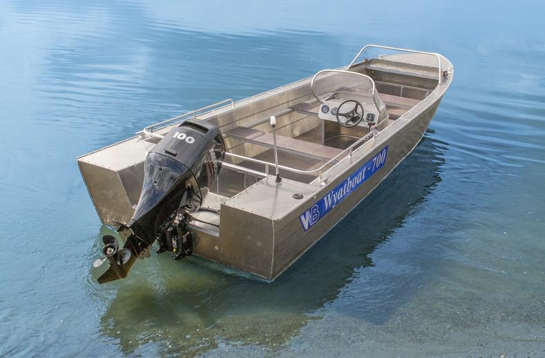 купить лодку пвх с мотором в адреналин
