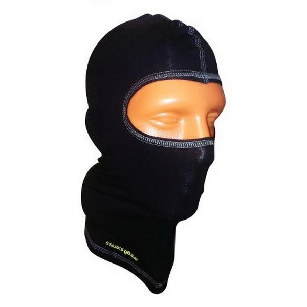 Подшлемник Starksbat Light (черн/красн)Одежда, защита<br>Легкий мотоциклетный подшлемник. Подшлемник не растягивается, легко выводит пот, создавая благоприятный микроклимат внутри.<br>