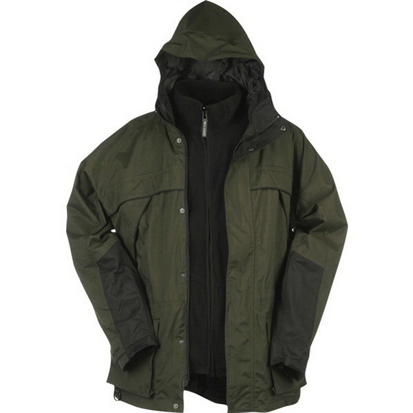 Куртка зимняя Baleno Talin/Tauro 092A