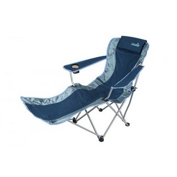 Кресло складное Norfin Larvik NFLСтулья, кресла складные<br>Удобное складное кресло для кемпинга и отдыха на природе. В нем удобно расположиться в тени в жаркую погоду.<br>