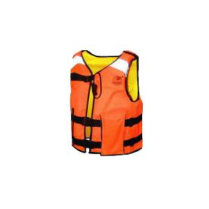 Жилет спасательный МастерСпасательные жилеты <br>Характеристики: - Типоразмер, см: 92-96 (M); - Масса, не более, кг: 0.55; - Положительная плавучесть, не менее, кг: 8.16; - Рассчитан на вес человека не более, кг: 70.<br>