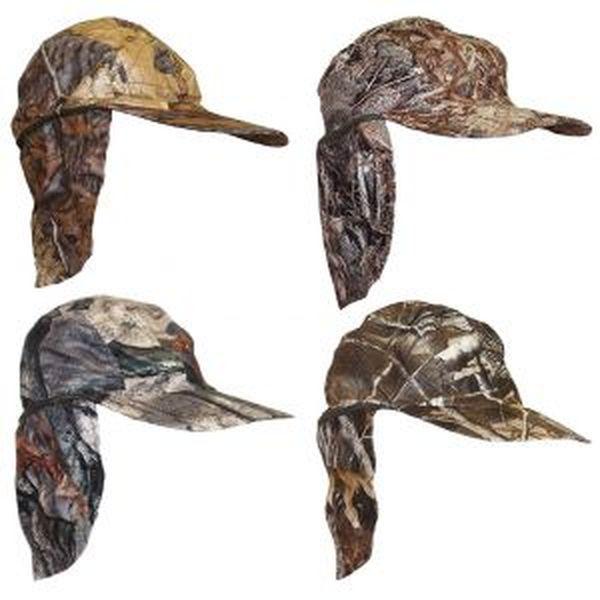 Кепка HuntLandia демисезон.Duck Blind