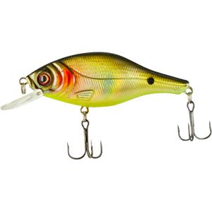 Воблер Trout Pro Bass Minnow 60F / 118 (35561)Воблеры<br>Этот мелкозаглубляющийся воблер с высоким и коротким телом прекрасно подходит для ловли в мелководных заливах. Плавная игра с покачиваниями воблера великолепно подходит для ловли щуки и окуня. Воблер работает даже на самой медленной проводке.<br>