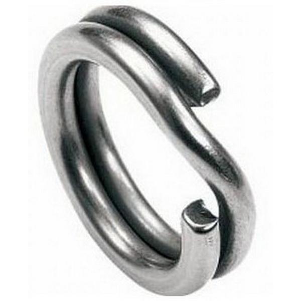 Кольцо Owner заводное 72804-0 (42751)Вертлюжки и застежки<br>Заводное кольцо обеспечивает предотвращение закручивания и запутывания лески. Изготовлено из качественной стальной проволоки.<br>