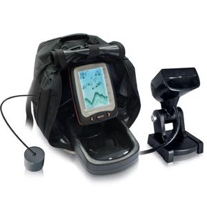 Рыбопоисковый портативный JJ-Connect Fisherman 600 Ice Edition