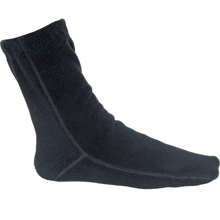 Носки Norfin Cover разм.L 303710-L  (44080)Носки/Гетры<br>«Дышащие» носки из искусственной  шерсти – флиса, сшитого по ортопедическим выкройкам. Полиэстер отводит излишнюю влагу от ступней ног и обладает высокими теплоизолирующими свойствами.<br>