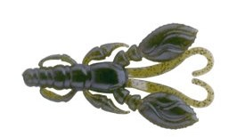 Резина съедобная Ecogear Rock Claw 2 043 (71772)Мягкие приманки<br>Cъедобный силиконовый рак с массивными клешнями. Эти клешни вместе с длинными усами создают мощные вибрации при проводке. При падении клешни касаются дна чуть позже тела, что придает приманке очень натуральный вид.<br>