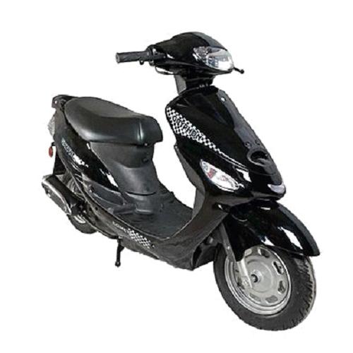Скутер Gryphon Cometa 50Скутеры<br>В дизайне скутера использовано одноцветное оформление, которое наделяет модель деловым стилем. Удобное сидение позволит владельцу комфортно путешествовать по городским улицам. Скутер оснащен одноцилиндровым 4-тактным двигателем мощностью 3 л.с., развивающ...<br>