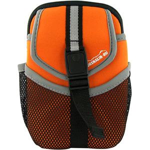 Чехол Adrenalin TrackBag XL1 14 (оранжевый)Чехлы<br>Чехол для цифровой техники Adrenalin Track Bag позволяет вмещать: портативные GPS навигаторы, радиостанции, ipod, мобильные телефоны, фотоаппараты и различные портативные медиаустройства.<br>
