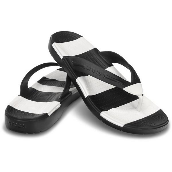 Шлепанцы Crocs Бич Лайн Флип Нэйви/Стукко р. 39.5 (M 7/W 9) (76187)Сандалии и сабо<br>Ещё более облегчённый вариант летней обуви сандалии CROCS. По-прежнему лёгкий и комфортный материал Croslite™ плюс вставки из материала ТПУ делают эту модель по-новому стильной.<br>