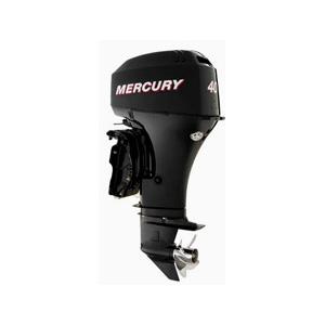 Лодочный мотор Mercury ME F 40 ELPT EFIПодвесные моторы<br><br>