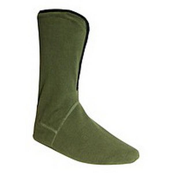 Носки Norfin COVER LONG (пара) 303704Носки/Гетры<br>Термоноски из флиса, сшитые в виде чуней. В них ноги всегда будут оставаться в тепле и сухости.<br>