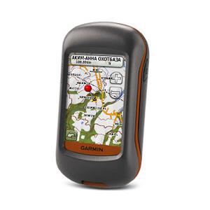 Портативный GPS навигатор Garmin Dakota 20 ТОПО