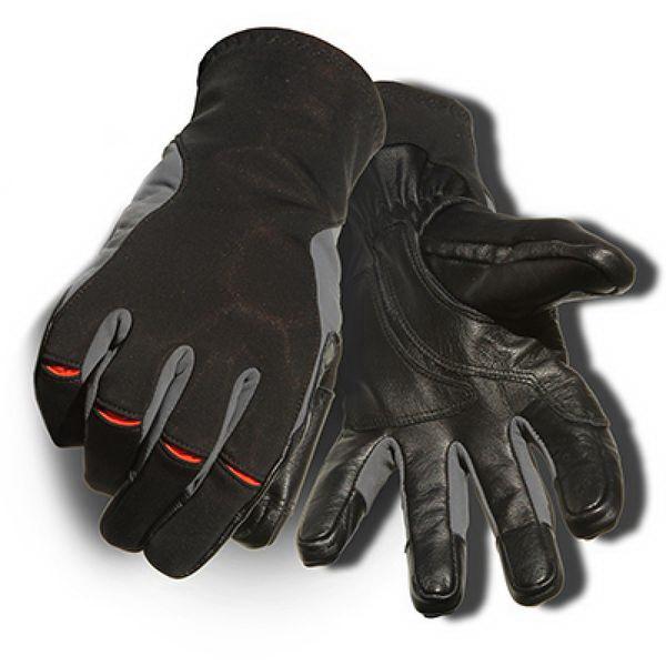 Перчатки KeepTex всесезонные (ALL Season Glove) L, ЧерныйВарежки/Перчатки<br>Легкие, эластичные и прочные перчатки, обладающие превосходными водонепроницаемыми и дышащими характеристиками. Разработаны специально для использования на открытом воздухе при любой температуре.<br>