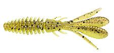 Мягкая приманка Issei ISS bibibi BUG 2.6 guripan chartreuse (85626)Мягкие приманки<br>Мягкие пластиковые приманки, разработанные Харухико Мураками, всегда были в повышенном спросе у рыболовов на всех континентах, потому что всё, что выходит из его рук, СОВЕРШЕННО. Внешний вид и работа каждого элемента в любой приманке от этого разработчика...<br>