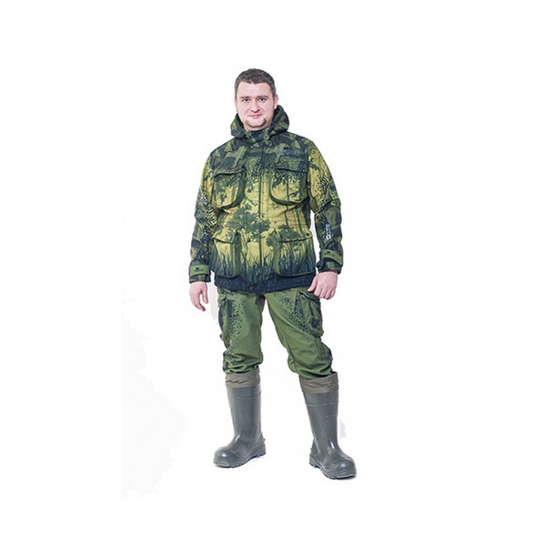 костюм рыбацкий в великом новгороде