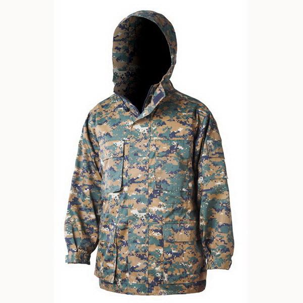 Куртка NovaTour Лес км (диджитал бежевый M/48-50) (36793)