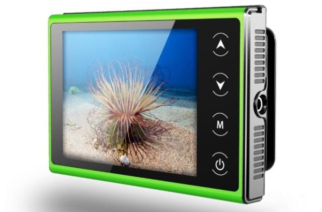 Подводная камера Rivotek LQ-3215Подводные камеры<br>Даже самый заядлый и искушенный рыбак будет в восторге от подводной камеры Rivotek LQ-3215. Благодаря камере LQ-3215 вы всегда будете в курсе того, что происходит под водой в данный момент и сможете продумать план рыбалки. Высокое качество видеозаписи, 15...<br>