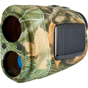 Лазерный дальномер JJ-Optics Laser RangeFinder 600 Solar