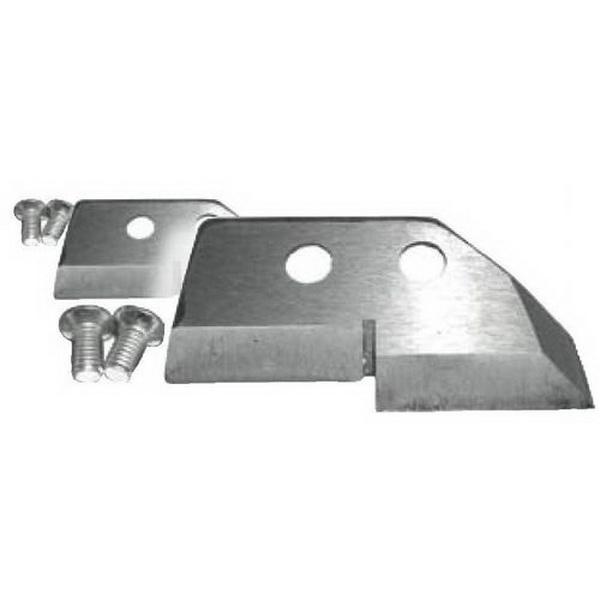 Ножи к ледобурам Nero-Тонар БарнаулЛедобуры и мотоледобуры<br>Комплект ножей предназначен для ледобура с диаметром 130 мм. Он позволяет просверлить лунку до 150 мм.<br>