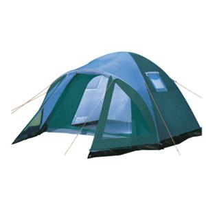 Палатка GreenWay 3 мест. Сopenhagen 223P-3FRТПалатки<br>Палатка GreenWay 3 мест. Сopenhagen 223P-3FRТ<br>