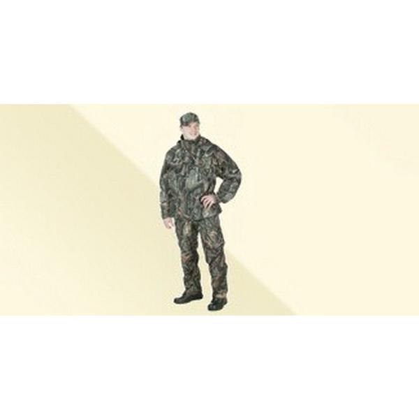 Костюм Jahtijakt Camo Setti Air-Tex 2+Bonus, Р-Р XXLКостюмы/комбинзоны<br>В основе костюма лежит мембрана AIR-TEX2. Очень хорошо применим при дождливой и ветреной погоде.<br>