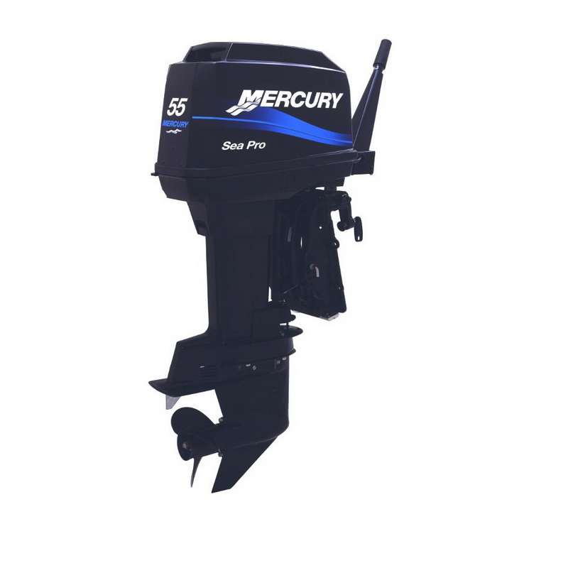 Мотор Mercury ME 55ML Sea Pro