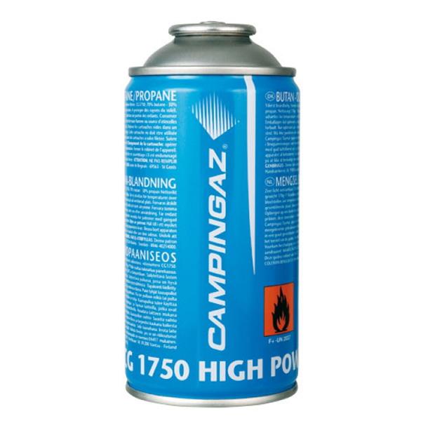 Картридж Coleman Газовый CG1750 202093Газ<br>Простой и удобный в использовании, оснащён системой Easy Clic, для быстрого подключении баллона.<br>