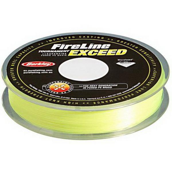Купить Леска плетеная Berkley FireLine Flame Green 0,32мм, 23,5кг, 110м (81560) в России