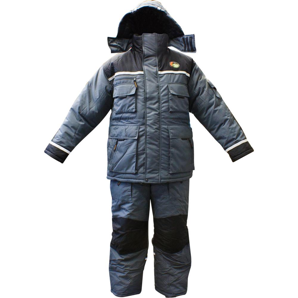 Костюм зимний Trout Pro Everest