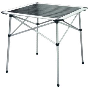 Раскладной стол с верхом из алюминия Adrenalin Small TopСтолы складные<br>Раскладной стол с верхом из алюминия Small Top имеет прочную конструкцию, легко собирается.<br>