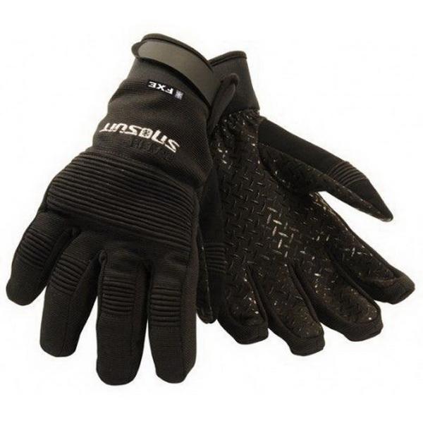Перчатки Frabill GLV TSK SML 10 7530Варежки/Перчатки<br>Перчатки для зимней рыбалки, изготовлены из высококачественного материала. Внешний слой состоит из специального покрытия, который обладает влагоотталкивающими характеристиками.<br>