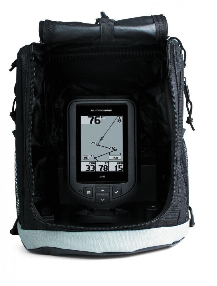 сумка для эхолота pmax 100