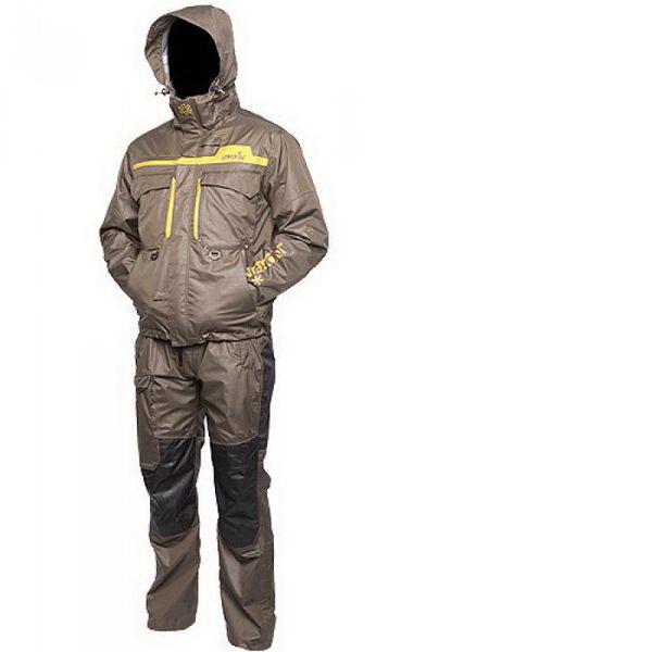 Костюм Norfin демисезон. Pro Dry 03 р.L (81216)Костюмы/комбинезоны<br>Костюм от компании Norfin для комфортной рыбалки при любых погодных условиях.<br>